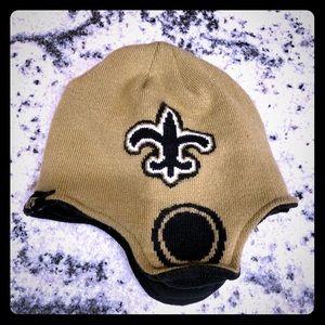 NFL New Orleans Saints Youth Hat
